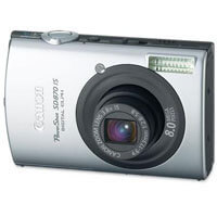 Canon POWERSD870 view 1
