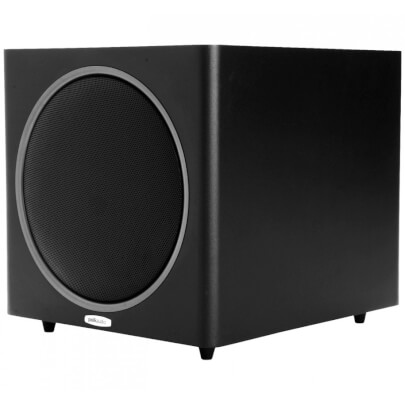 Polk Audio PSW125 view 1