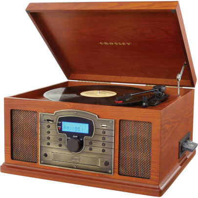 Crosley CR7002APA view 2
