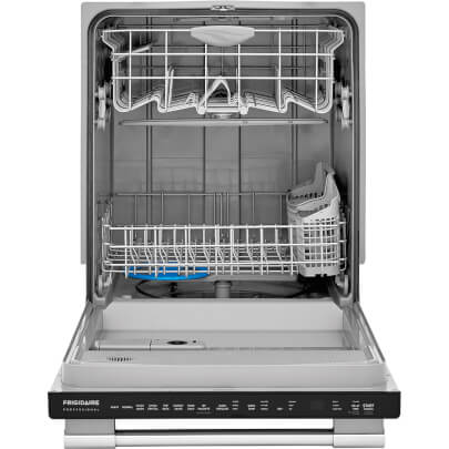 Frigidaire Professional FPID2486TF view 2