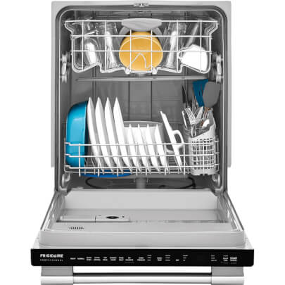 Frigidaire Professional FPID2486TF view 3