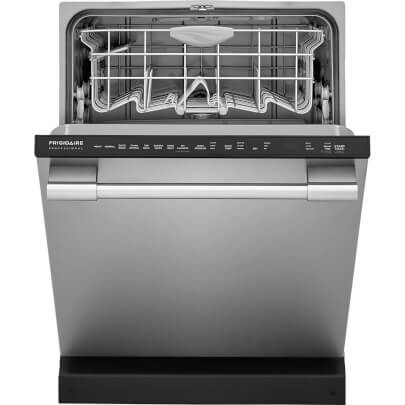Frigidaire Professional FPID2486TF view 4