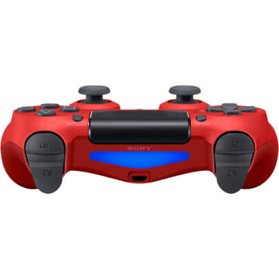 Sony PS4CONTRORED view 4