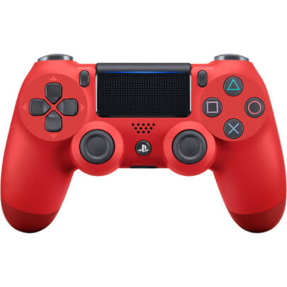 Sony PS4CONTRORED view 1