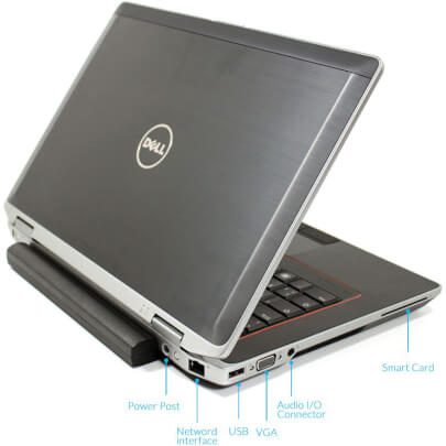 Dell DEE6420R030 view 3