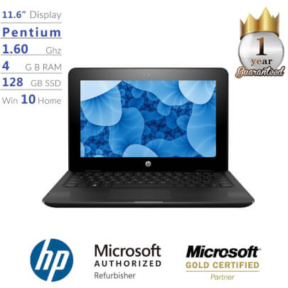HP DEX360R002 view 1