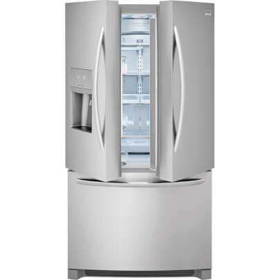 Frigidaire Gallery DGHD2361TF view 4