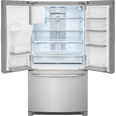 Frigidaire Gallery DGHD2361TF view 5