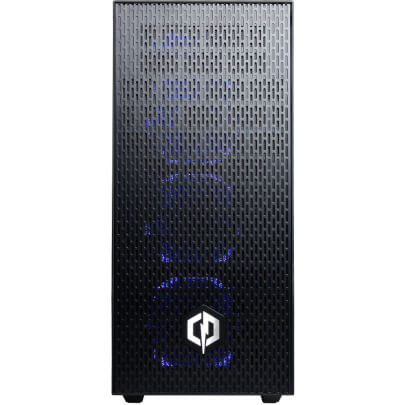 CYBERPOWERPC SLC8760CPG view 3