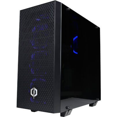 CYBERPOWERPC SLC8760CPG view 4