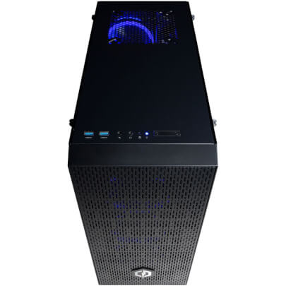 CYBERPOWERPC SLC8760CPG view 5