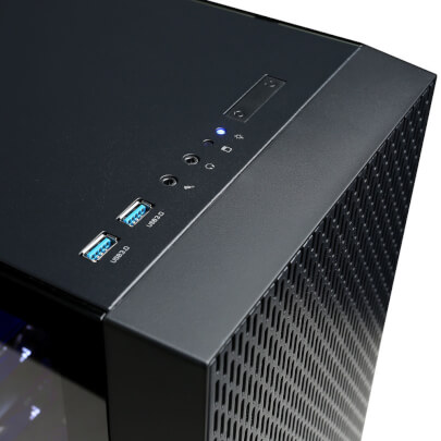 CYBERPOWERPC SLC8760CPG view 7