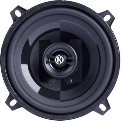 Memphis Audio PRX5 view 2