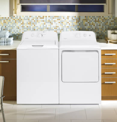 Hotpoint HTX21EASKWW view 7