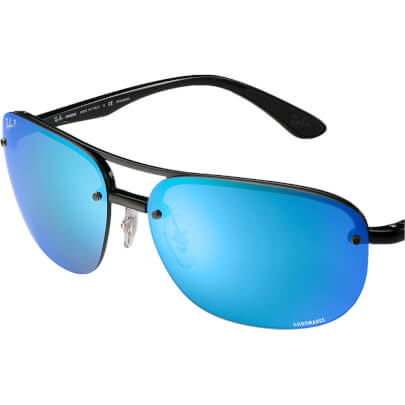 Ray-Ban RB4275CH601A view 4
