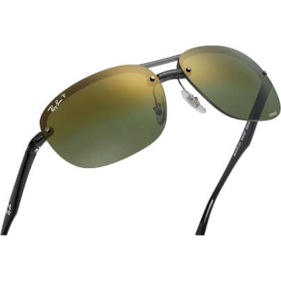 Ray-Ban RB4275CH8766 view 3