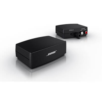 Bose CINEMATEGS view 3