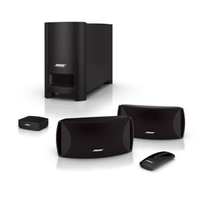 Bose CINEMATE view 2