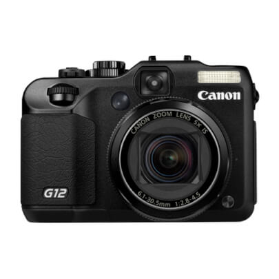 Canon G12 view 1
