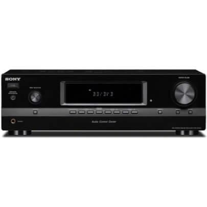 Sony-STRDH130