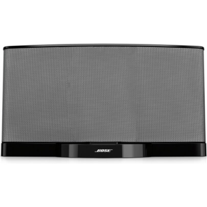 Bose SOUNDDOCKIII view 1