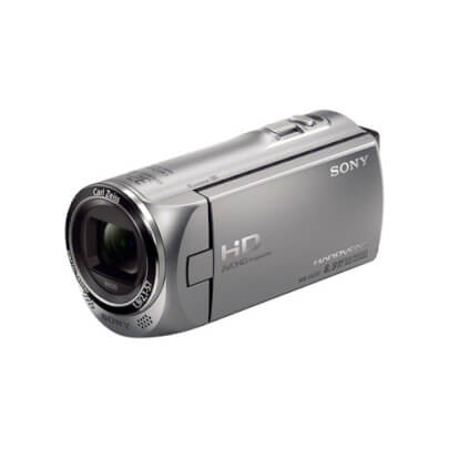Sony HDRCX220S view 2