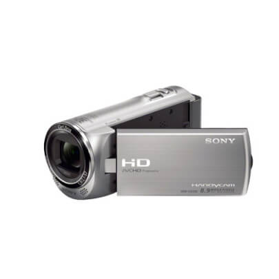 Sony HDRCX220S view 1