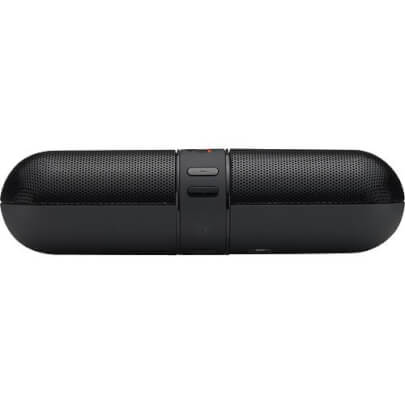 Beats By Dr. Dre PILLBTBLK view 3