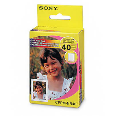 Sony CPPMNR40 view 1