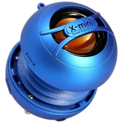 X-Mini XAM14BL view 1