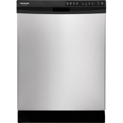 Frigidaire Gallery DGBD2438PF view 1