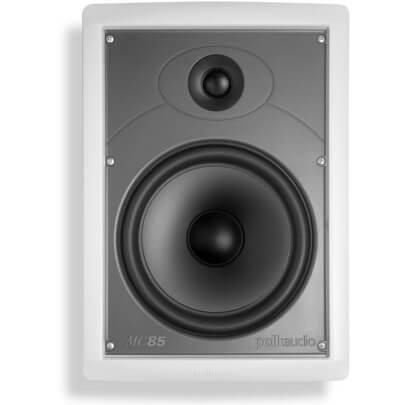 Polk Audio MC85 view 1