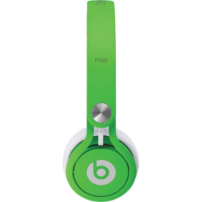Beats By Dr. Dre MIXRGRN view 3