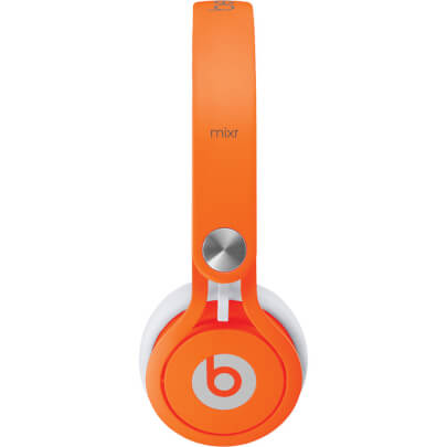 Beats By Dr. Dre MIXRORG view 3