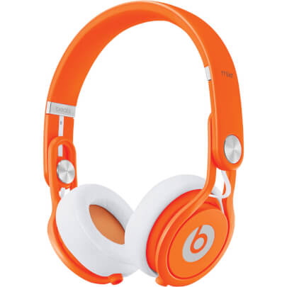 Beats By Dr. Dre MIXRORG view 5
