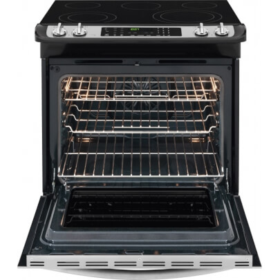 Frigidaire FGES3065PF view 2
