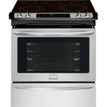 Frigidaire FGES3065PF view 1