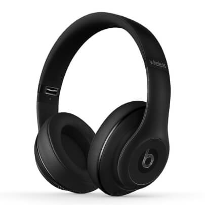 Beats By Dr. Dre BTOVSTUWLMBL view 3