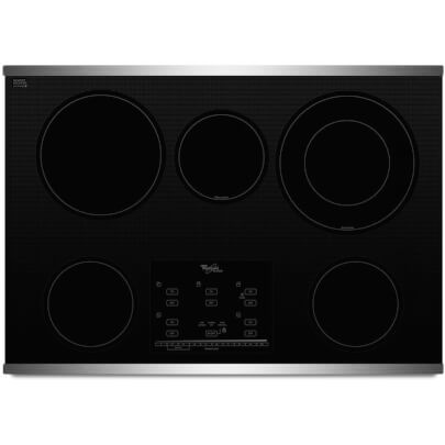 Whirlpool G9CE3065XS view 1