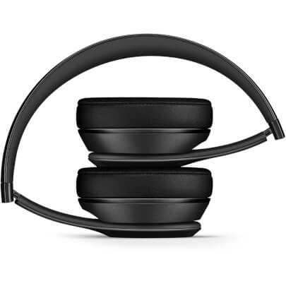 Beats By Dr. Dre B0518BLK view 5