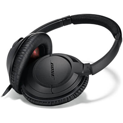 Bose AEBLK view 1