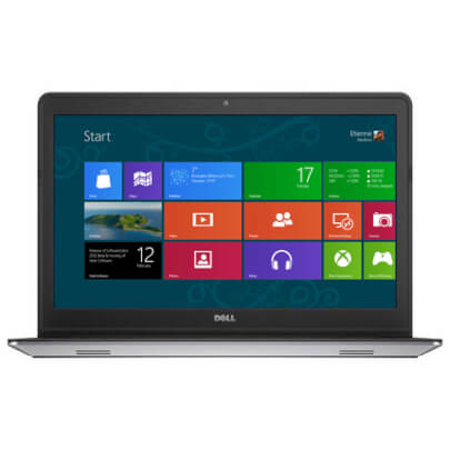 Dell I55473750SLV view 1