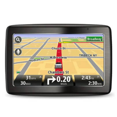 TomTom VIA1535M view 1