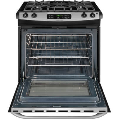 Frigidaire FFGS3025PS view 3