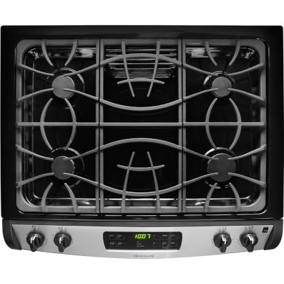 Frigidaire FFGS3025PS view 4