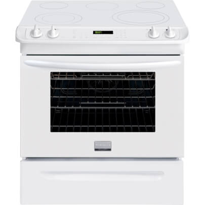 Frigidaire FGES3065PW view 1