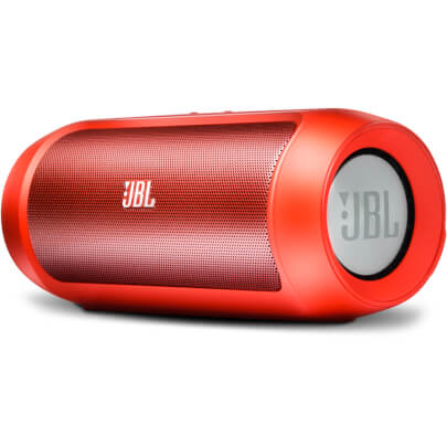 JBL CHARGEIIRED view 2