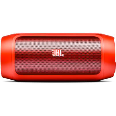 JBL CHARGEIIRED view 1