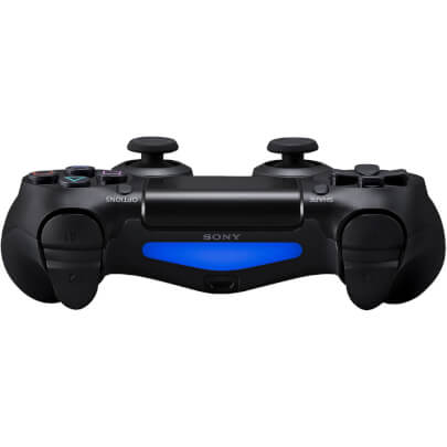 Sony PS4CONTROL view 4