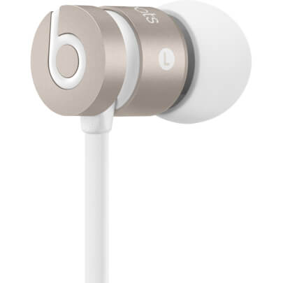Beats By Dr. Dre URBTS2GLD view 1